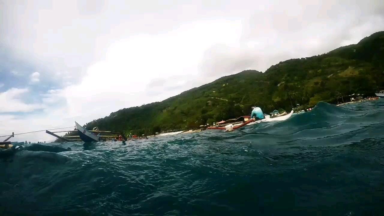 Dive+精彩瞬间,一起体验在Central Visayas的潜水